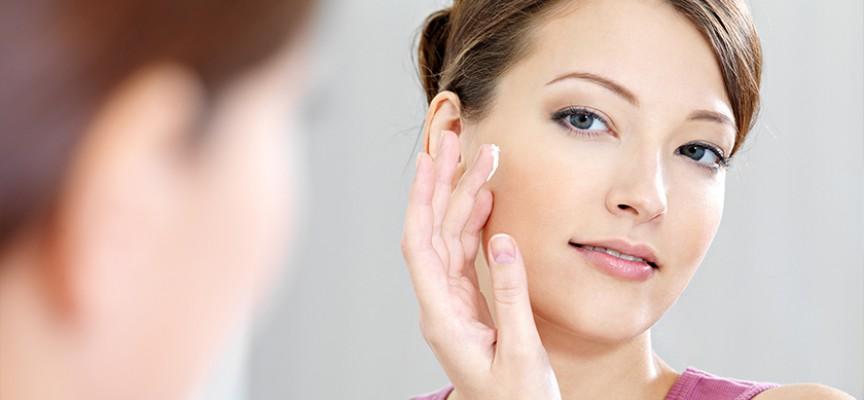 Imagem do post 5 cuidados para ter uma pele jovem e bonita