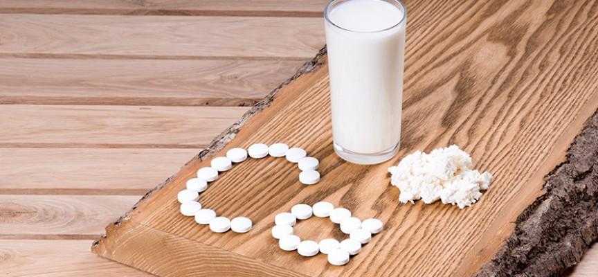 Imagem do post Você sabia que a partir dos 30 anos as pessoas começam a perder massa óssea naturalmente?