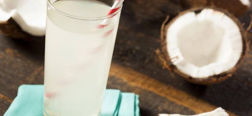 Imagem do post Explore os benefícios da água de coco