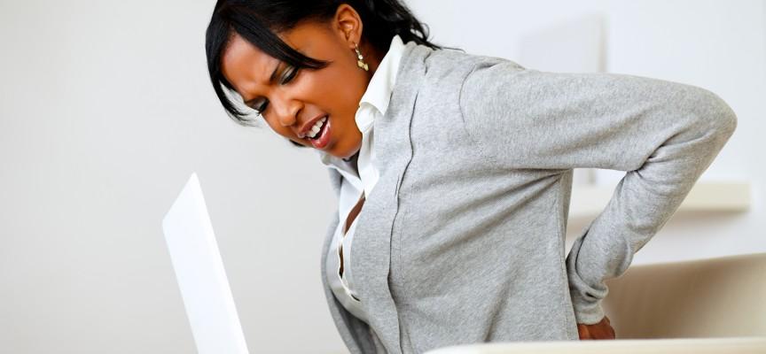 Imagem do post Dor nas costas: confira algumas dicas para amenizar o incômodo no seu dia a dia