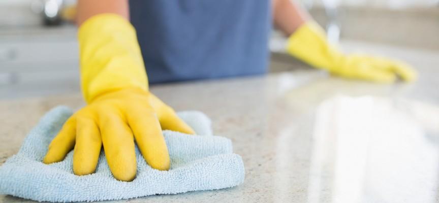 Imagem do post Entenda a diferença entre limpeza, desinfecção e esterilização