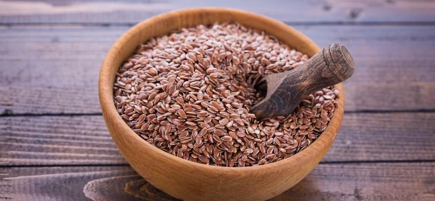 Imagem do post Linhaça: a semente do bem