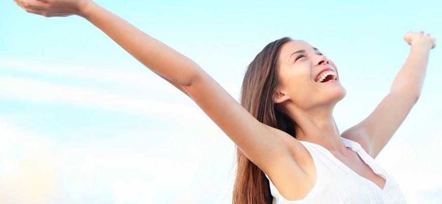 Imagem do post Recarregue as baterias: veja seis atitudes para afastar o desânimo e renovar as energias