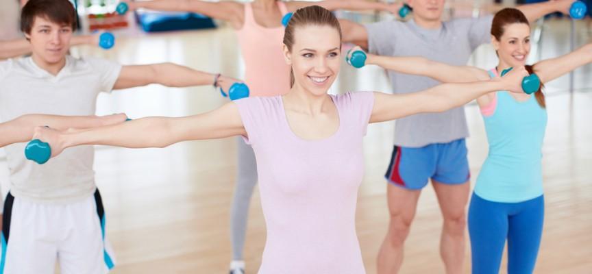 Imagem do post Por que a musculação é tão recomendada?