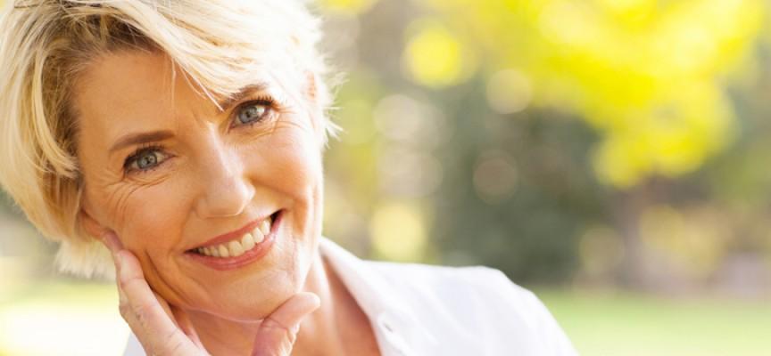 Imagem do post Mulher que prioriza a si mesma envelhece feliz e com saúde