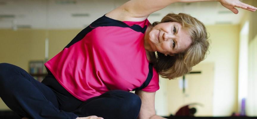 Imagem do post 8 passos para uma melhor qualidade de vida na menopausa