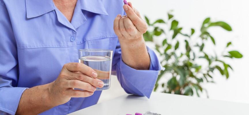 Imagem do post Como funciona o tratamento para a osteoporose?