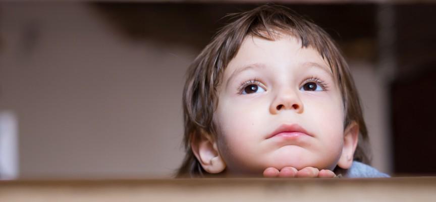 Imagem do post Depressão infantil: uma psicóloga ajuda identificar os sinais de que seu filho pode desenvolver a doença