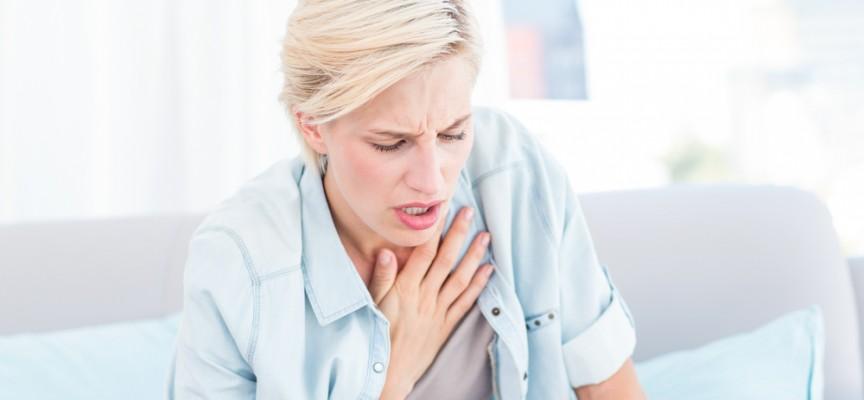 Imagem do post Dispneia: a dificuldade para respirar que pode ser tratada