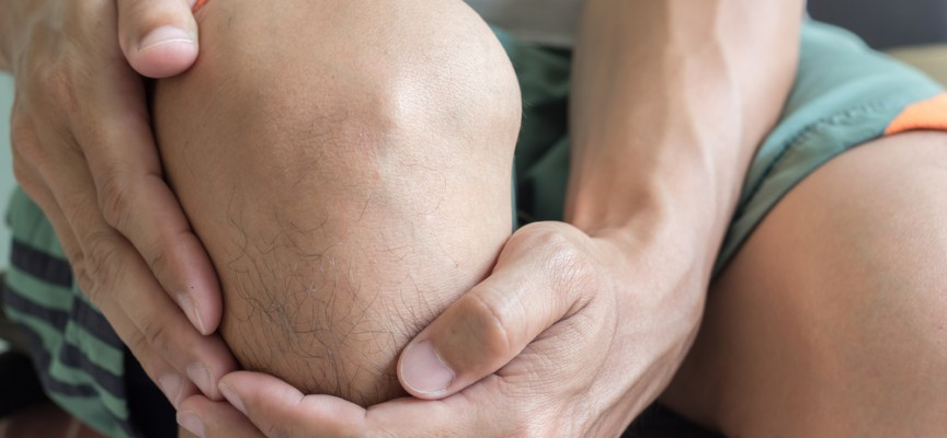 Imagem do post Dor no joelho: o que pode ser?