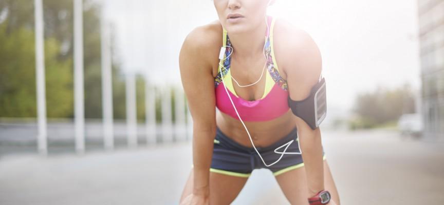 Imagem do post Sentir dor no peito e falta de ar após praticar esportes é normal? Como se cuidar para respirar melhor?