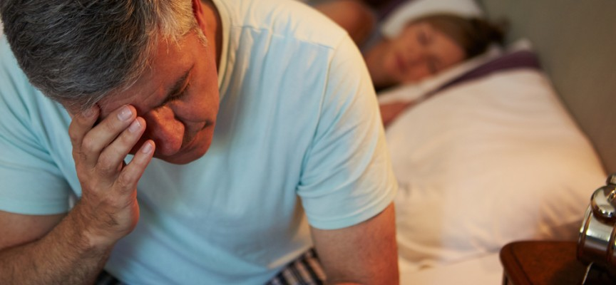 Imagem do post Falta de sono? Listamos 5 dicas para melhorar a vida de quem acorda diversas vezes durante a noite
