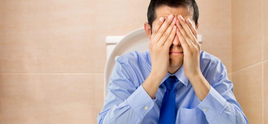 Imagem do post Descubra quais os sintomas da hemorroida, mesmo na fase inicial