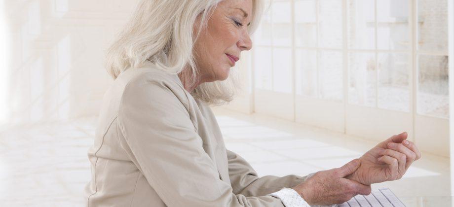 Imagem do post Como aliviar a dor causada pela artrose?