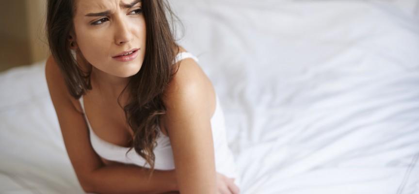 Imagem do post Entenda como a vitamina E pode te ajudar a combater os sintomas da TPM