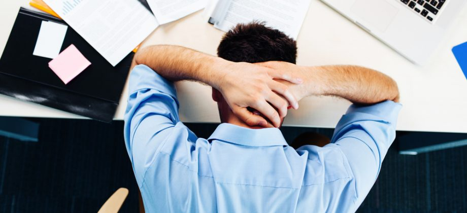 Imagem do post De olho no estresse: entenda como a tensão e a ansiedade podem elevar a pressão arterial