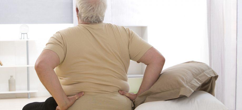 Imagem do post Entenda como a obesidade pode favorecer o desenvolvimento da artrose