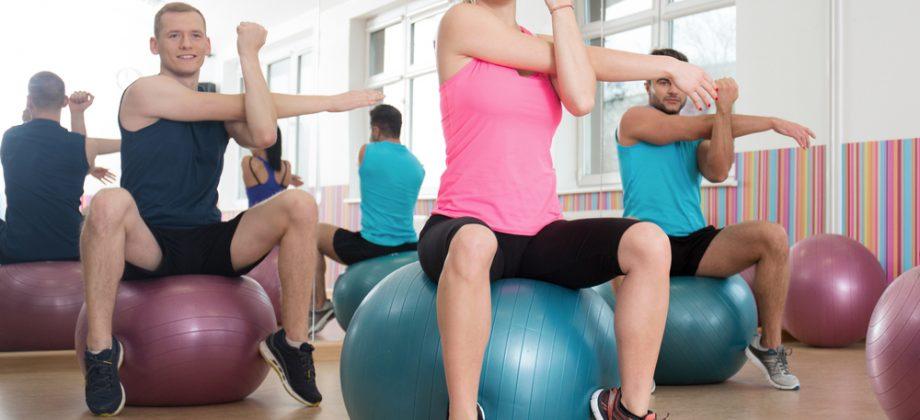 Imagem do post Pilates: explicamos como funcionam os exercícios que fortalecem a musculatura e favorecem o aumento da massa óssea