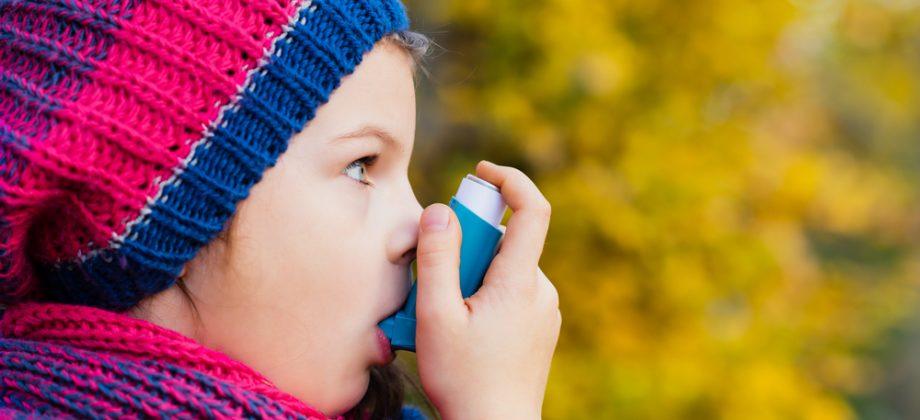 Imagem do post Longe das crises! Saiba como o fortalecimento da imunidade pode ajudar os pacientes com asma ou bronquite a respirar melhor