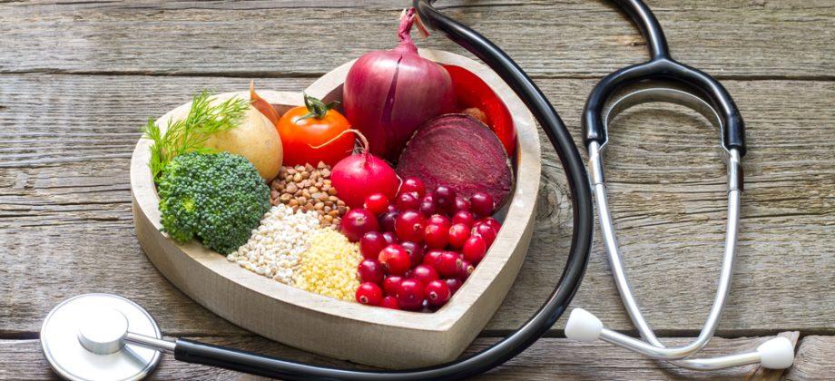 Imagem do post Pressão sob controle: quais alimentos podem ajudar no controle da hipertensão?