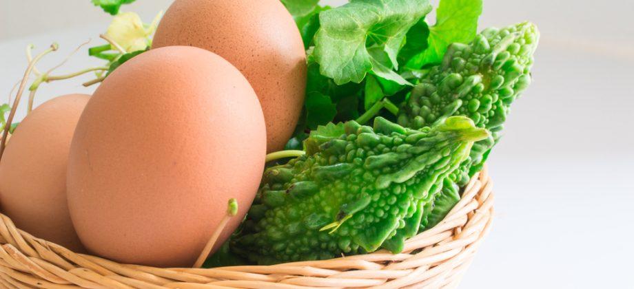 Imagem do post Conheça os alimentos benéficos para quem tem herpes