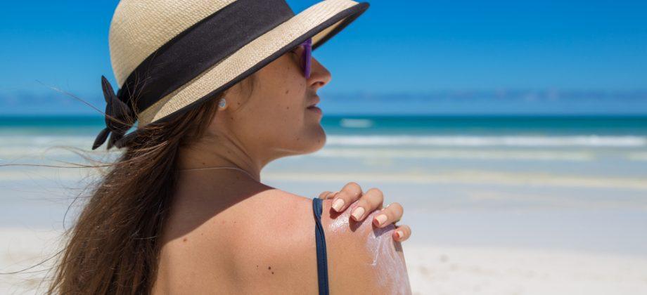 Imagem do post Envelhecimento precoce: entenda a importância do filtro solar para manter a pele jovem
