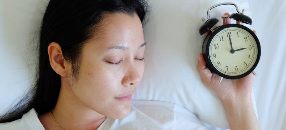 Imagem do post Quais doenças podem surgir associadas a privação de sono?