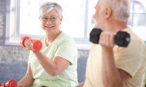 Musculação: quais as atividades mais indicadas para o fortalecimento dos ossos?