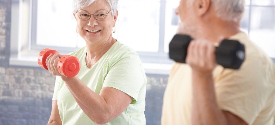 Imagem do post Musculação: quais as atividades mais indicadas para o fortalecimento dos ossos?