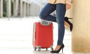 Quem tem varizes corre mais risco de trombose em viagens de avião? Especialista tira suas dúvidas!