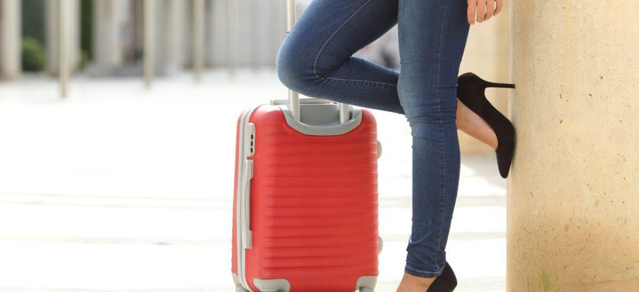 Imagem do post Quem tem varizes corre mais risco de trombose em viagens de avião? Especialista tira suas dúvidas!