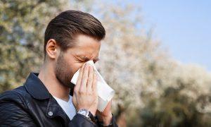 Quais são os principais causadores de alergias respiratórias no dia a dia?