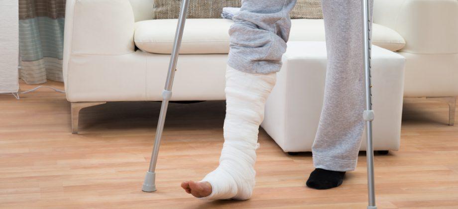 Imagem do post Qual a diferença de resistência entre um osso saudável e um com osteoporose?