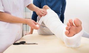 Quais as fraturas mais perigosas para quem sofre de osteoporose?