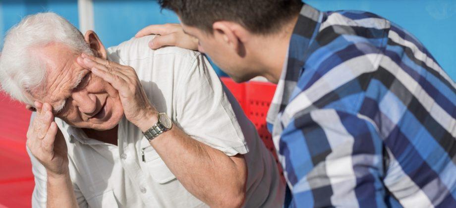 Imagem do post Crise hipertensiva: o que fazer durante um episódio da doença?
