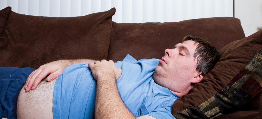 Imagem do post Entenda como a obesidade pode agravar doenças respiratórias como a apneia do sono