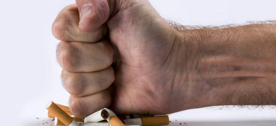 Imagem do post Você pode vencer o cigarro e melhorar sua qualidade de vida
