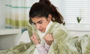 Por que o frio agrava a condição de quem sofre com doenças respiratórias?