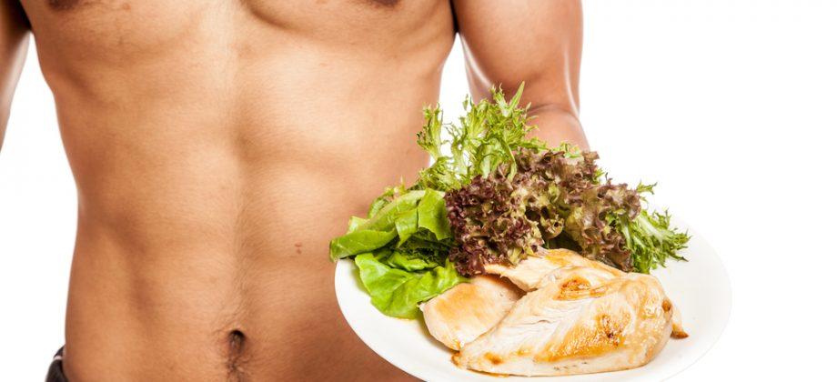Imagem do post Dieta da malhação: quais alimentos são indicados para quem está indo para a academia em busca de saúde?