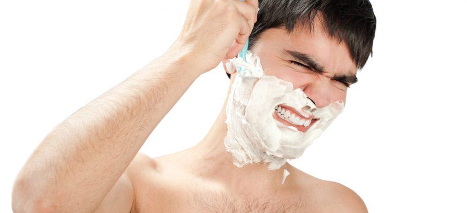 Imagem do post Preciso fazer a barba e estou com herpes. Como proceder? Dermatologista aponta o caminho!