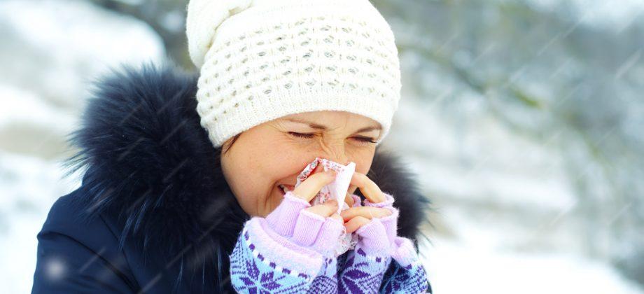 Imagem do post O frio é um fator na redução da imunidade do organismo?