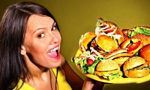 Metabolismo acelerado: porque algumas pessoas comem muito e não engordam?