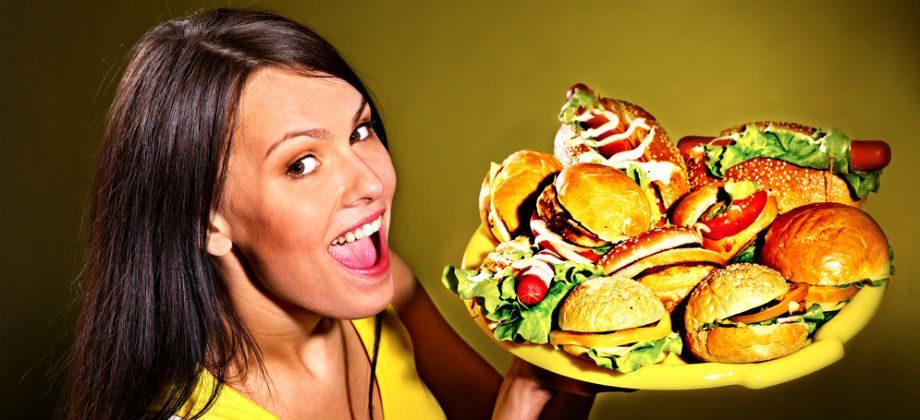 Imagem do post Metabolismo acelerado: porque algumas pessoas comem muito e não engordam?