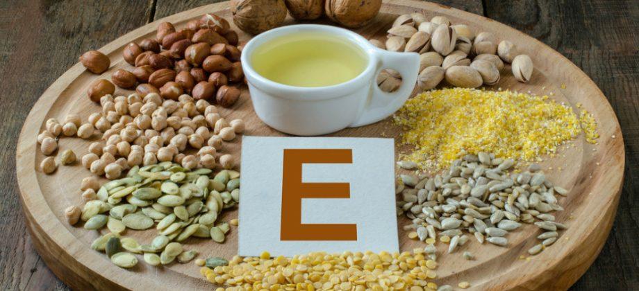 Imagem do post Quais são as principais fontes de vitamina E na alimentação?