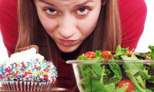 Quantidade de calorias consumidas não determina emagrecimento ou ganho de peso