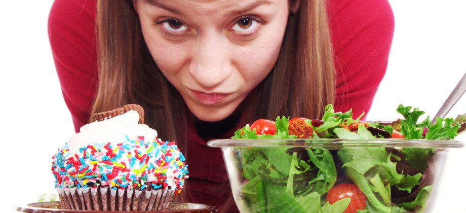 Imagem do post Quantidade de calorias consumidas não determina emagrecimento ou ganho de peso
