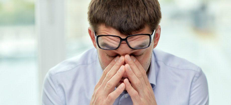 Imagem do post O estresse pode enfraquecer a imunidade do organismo. Entenda!