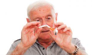 Pare de fumar: o tabagismo é um fator no desenvolvimento da osteoporose?