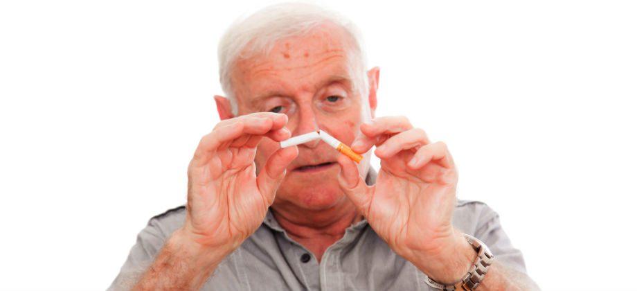 Imagem do post Pare de fumar: o tabagismo é um fator no desenvolvimento da osteoporose?