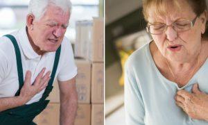 Os sintomas de infarto são diferentes entre homens e mulheres?